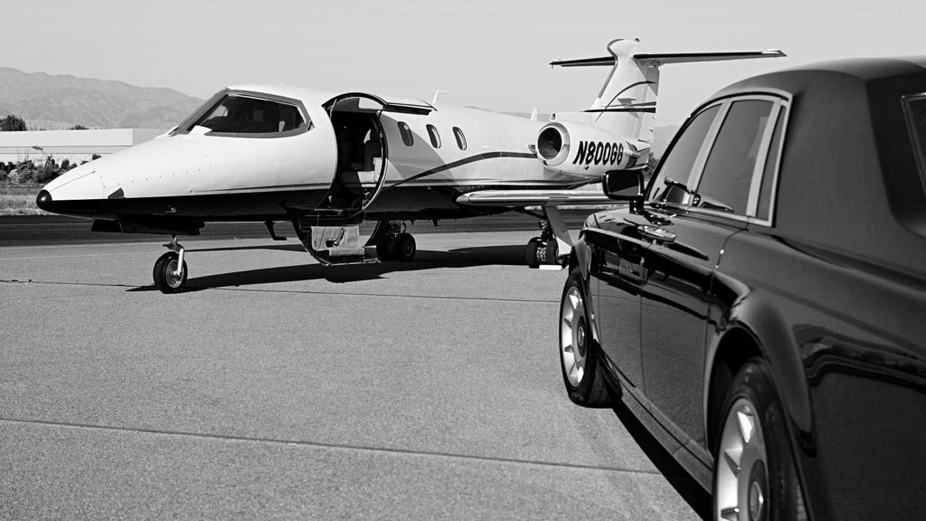 Limousine Airport Transfer